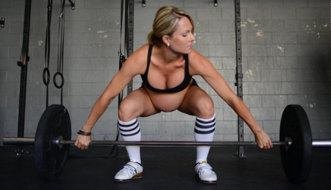 CrossFit Femme Enceinte